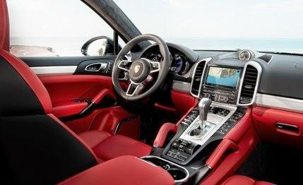 2015 Porsche Panamera Design
