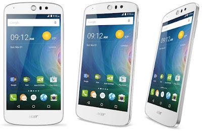 Harga HP Acer Liquid Z530S, Smartphone RAM 3 GB Murah