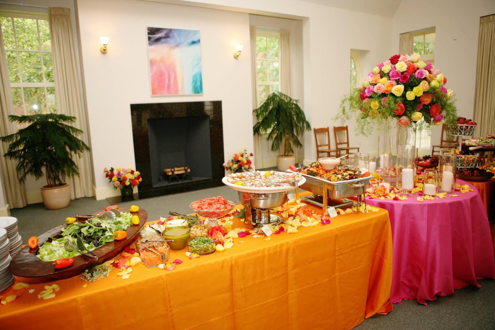 Campy Wedding Style Buffet Food Table : FloresguerraMorris347 from campyweddingstyle.blogspot.com size 1600 x 1067 jpeg 217kB