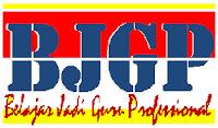 Belajar Jadi Guru Professional (BJGP)