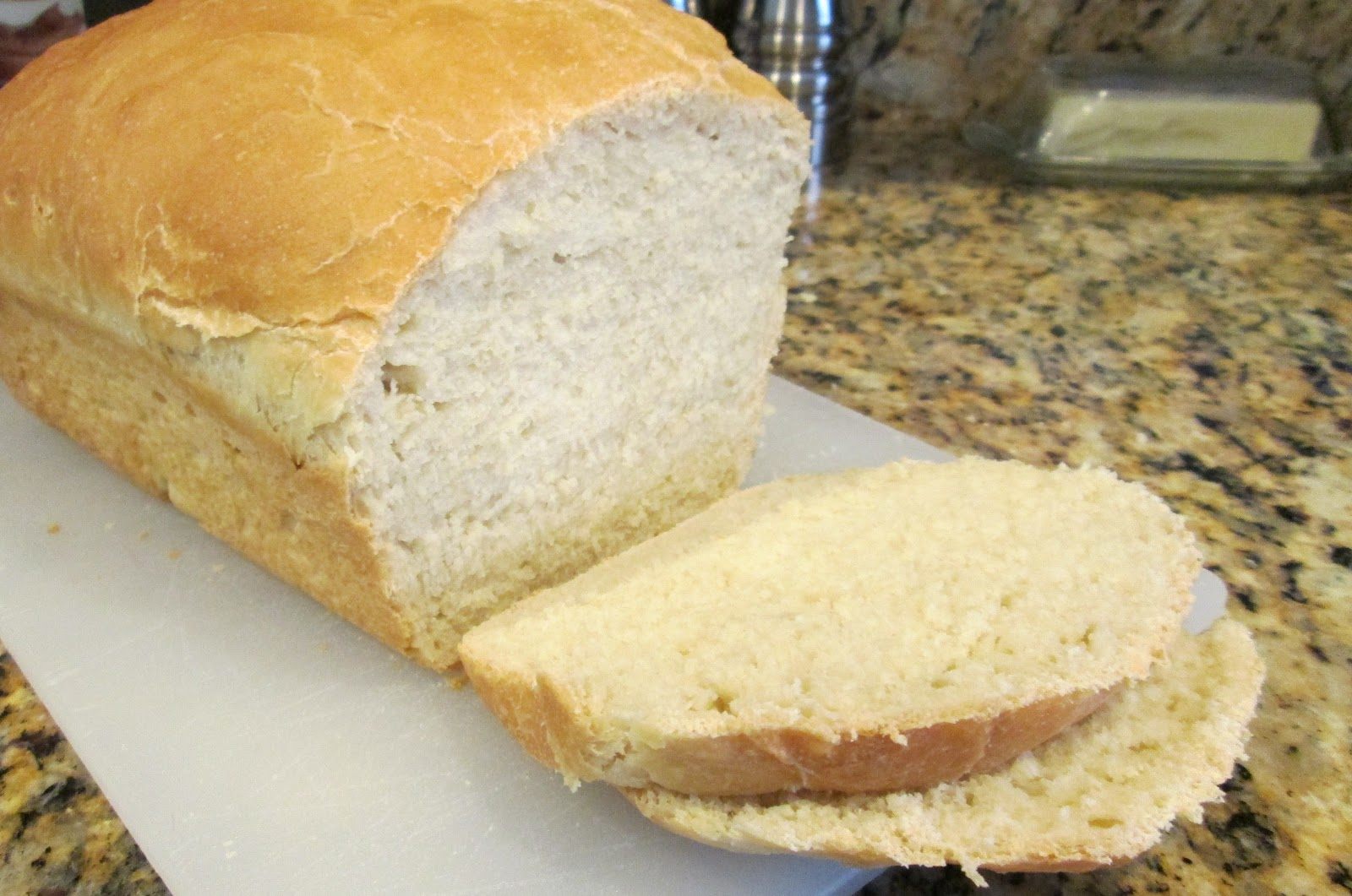 ... this other sourdough recipe ! Or this more advanced loaf ... Enjoy