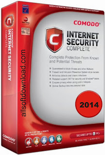 Comodo Internet Security 2014
