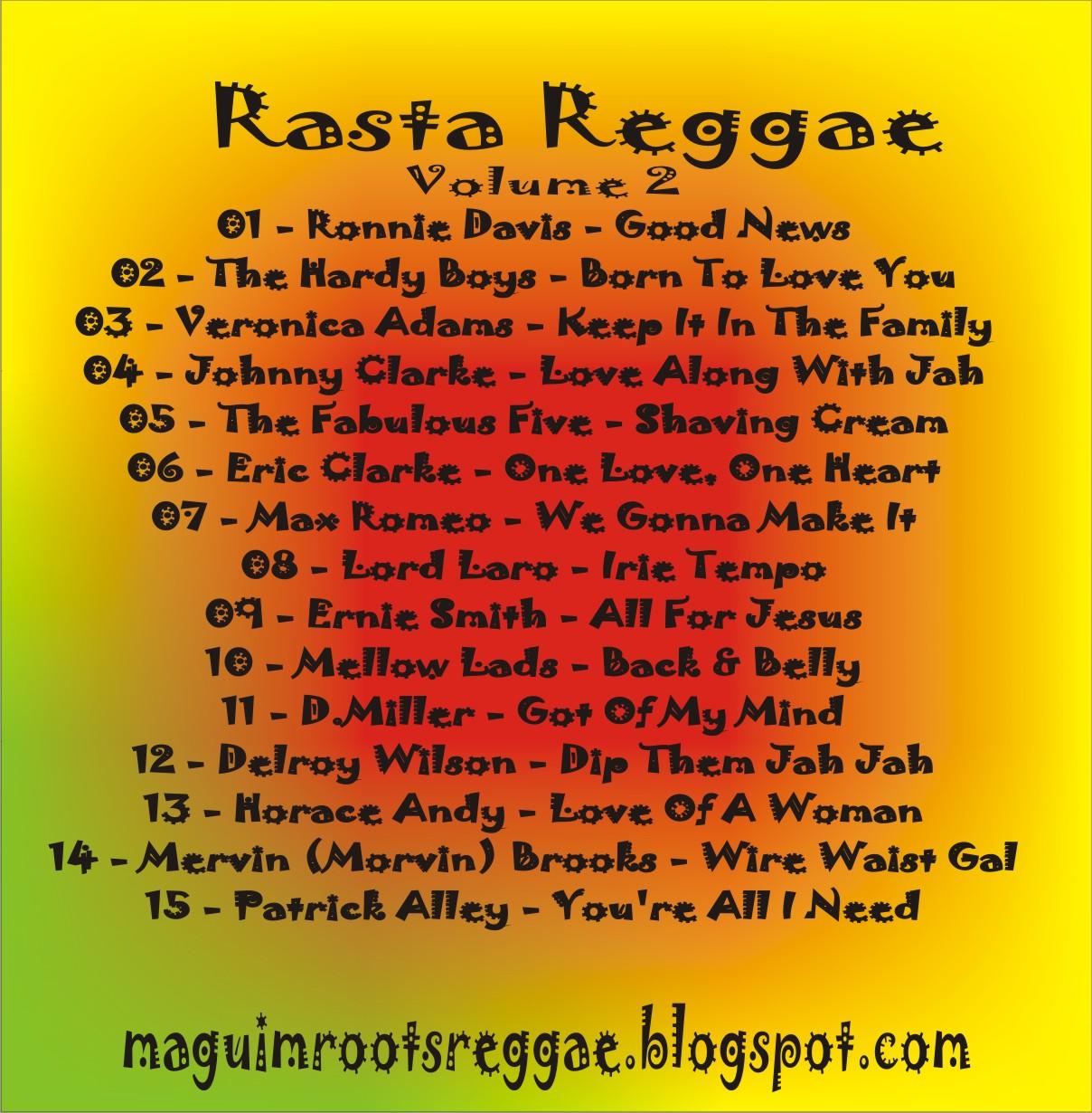 Ronnie Davis Jah Jah Jahovah