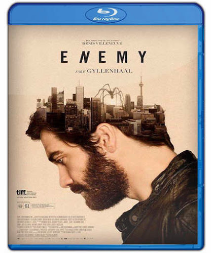Enemy 1080p HD Latino