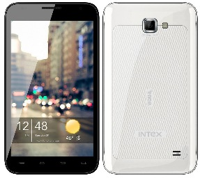 Intex launches Aqua 5.0 at Rs. 9,990
