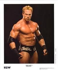 SmackDown Superstar