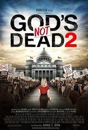 Ver Dios no Está Muerto 2 (God´s Not Dead 2)  (2016) película Latino HD