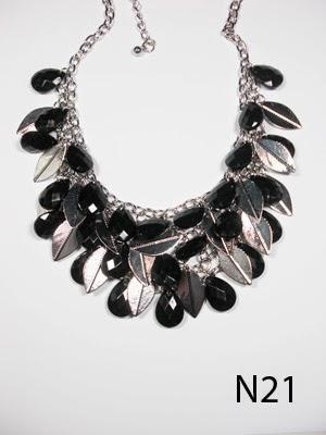 kalung aksesoris wanita n21