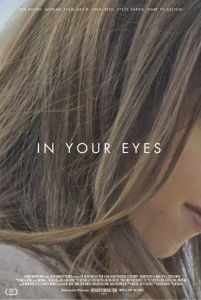 Filme In Your Eyes Legendado AVI WEBRip