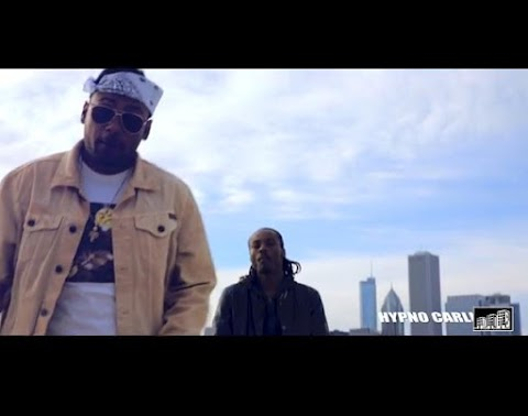 VIDEO REVIEW: Hypno Carlito feat. Lil Varney - Forever (Dir. by @dibent)