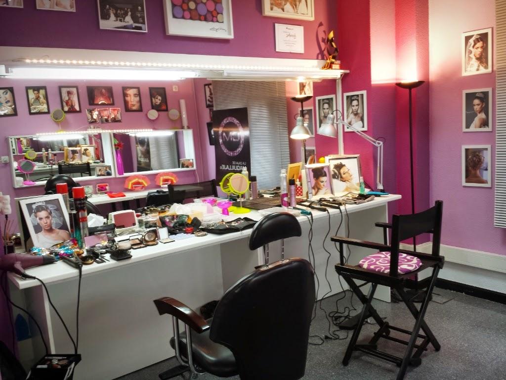 maquilladores profesionales, maquillaje de novias, clases de automaquillaje