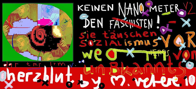 den faschisten keinen nano meter - fahrenheit 451 - truffaut - the hope cylce