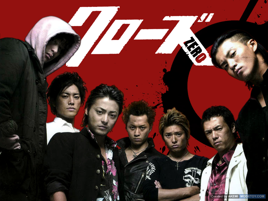 Download Crow Zero 3 Mp4 Sevencommercial