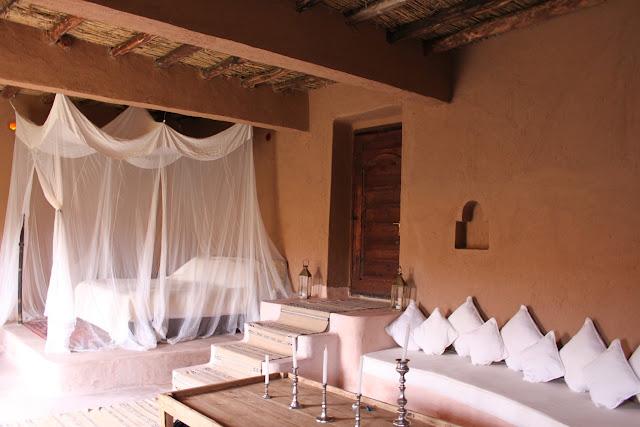 La Pause Desert Lodge