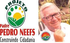 PROJETO PADRE PEDRO NEEFS