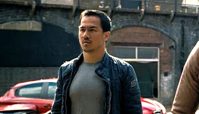 joe taslim bintang film indonesia