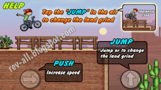 cara bermain bmx boy - game android (rev-all.blogspot.com)