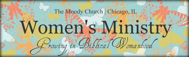 TMC Women's Ministry