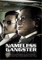 Nameless Gangster (2012) online y gratis