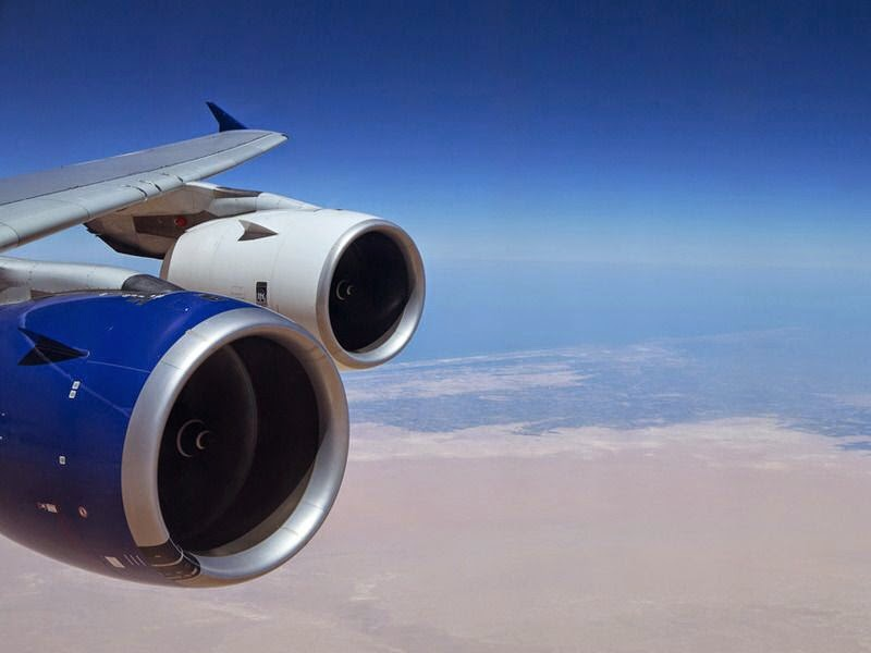A350 XWB News: Rolls-Royce begins assembly of 1st A350-1000 engine ...