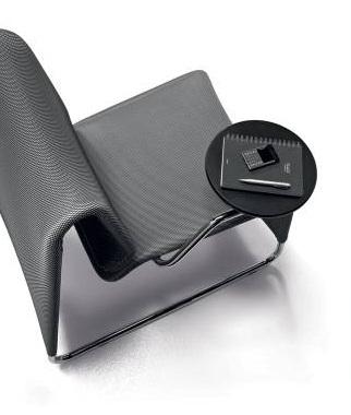 Muebles de oficina accesorios de oficina silla for Silla universidad