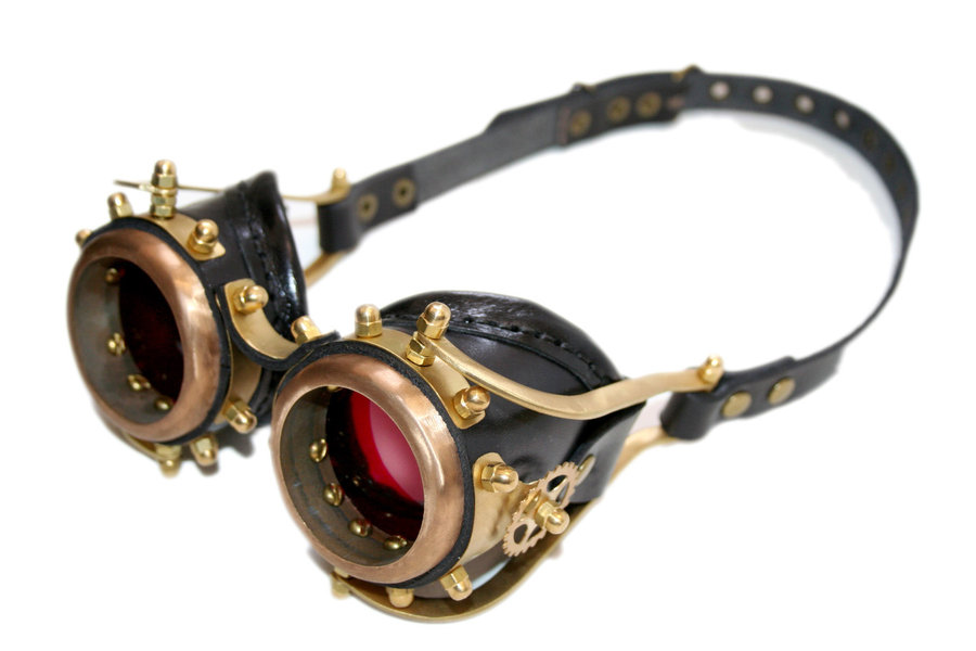 Free forum : Dead to Rights - Portal Steampunk_Goggles_11_1_by_AmbassadorMann