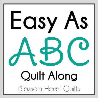 Easy As ABC QAL