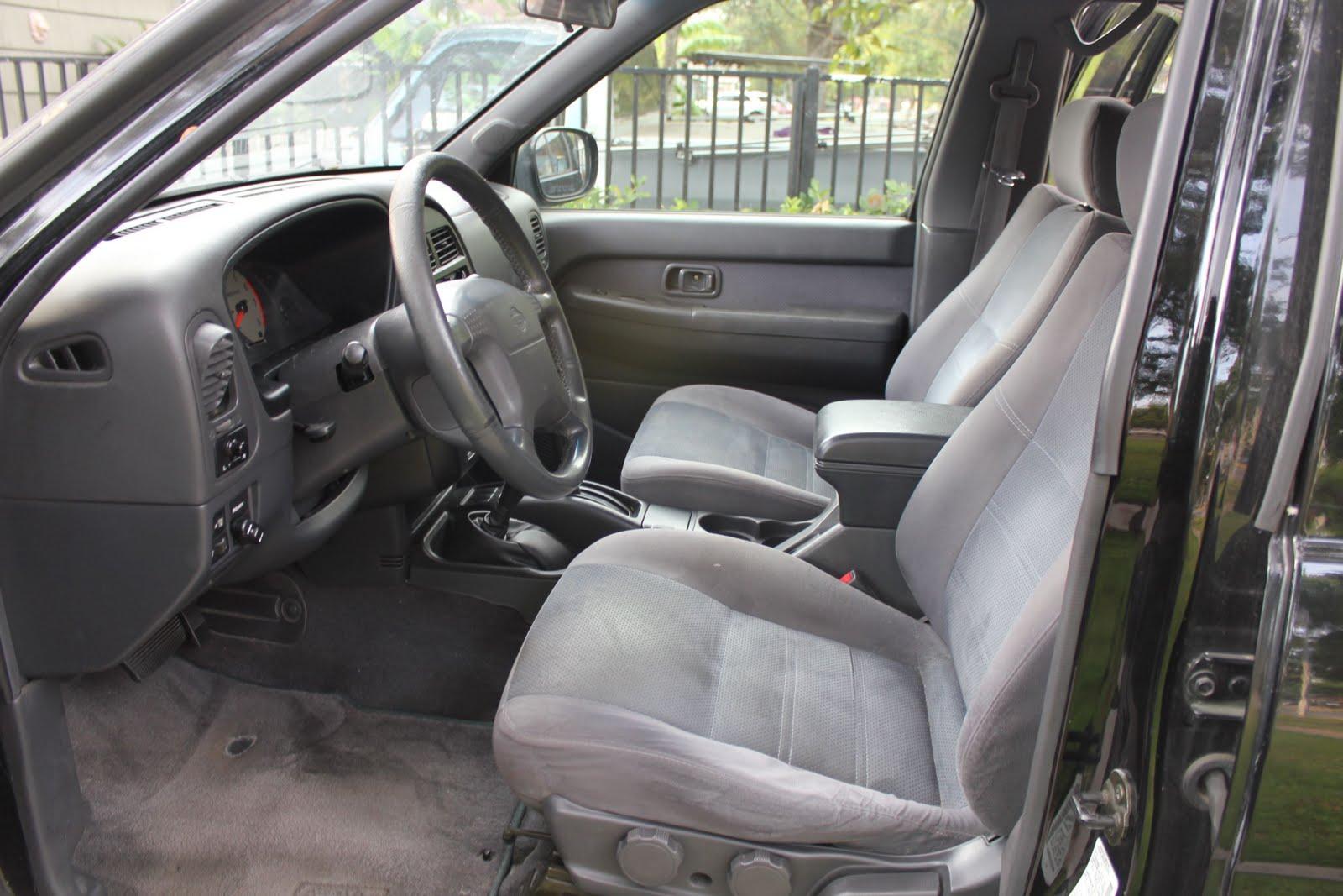 For Sale 1999 Nissan Pathfinder Se Limited Black Becky Kiser