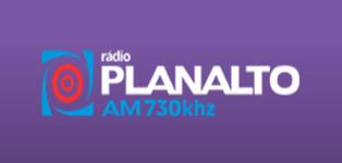 Rádio Planalto AM 730 de Passo Fundo ao vivo