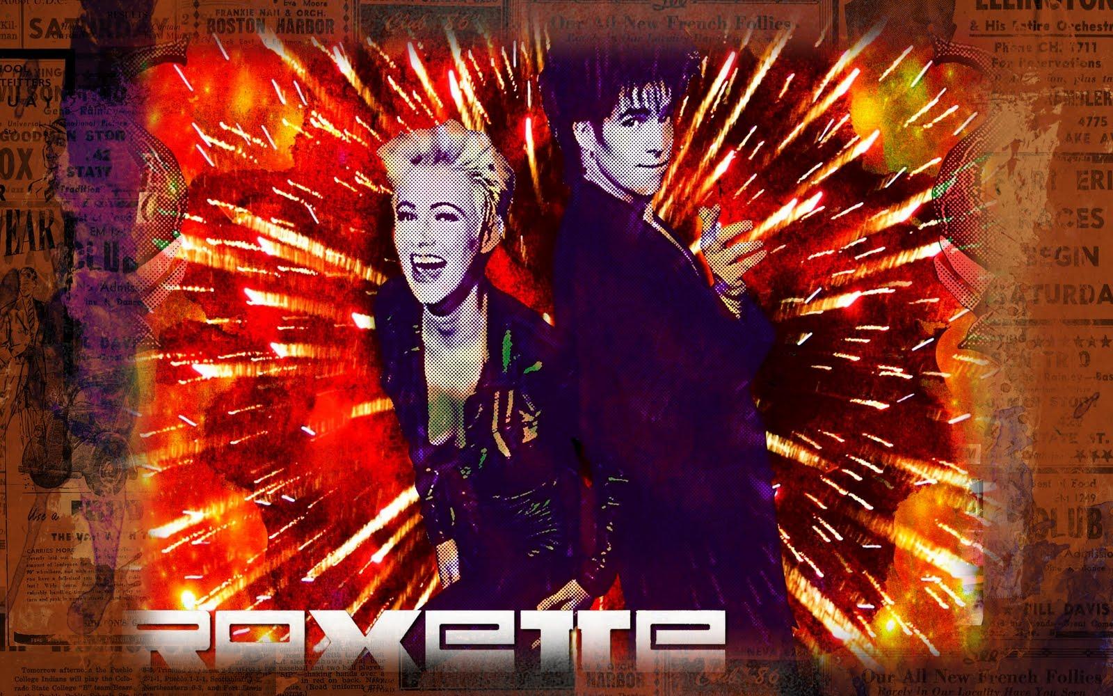 Roxette Neverending Love Extended Remix 12