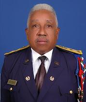 Coronel, C. B. Lic. Fernando José Eliseo Ruíz Suero