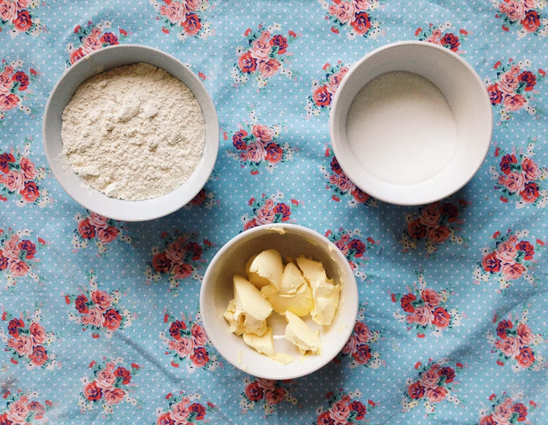 daisy kent baking