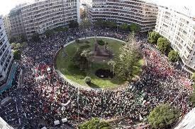 Asamblea Popular de Gran Canaria