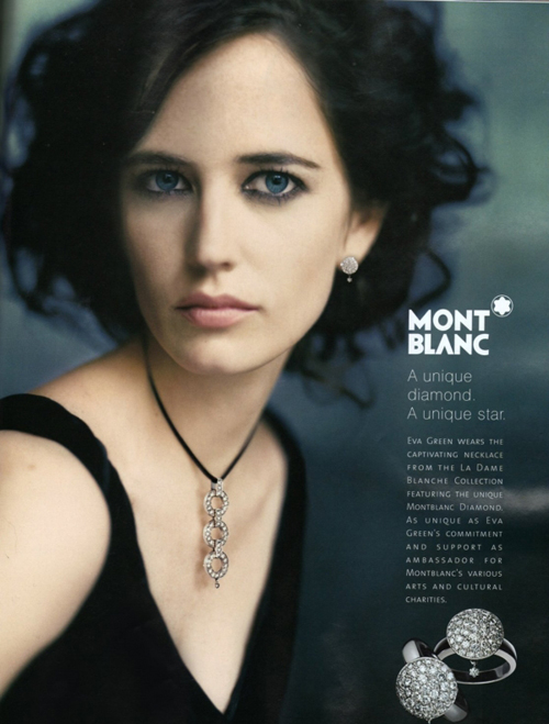 Eva Green Hairstyles Photos 7
