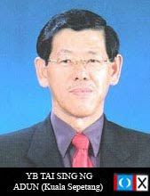 YB Tai Sing Ng