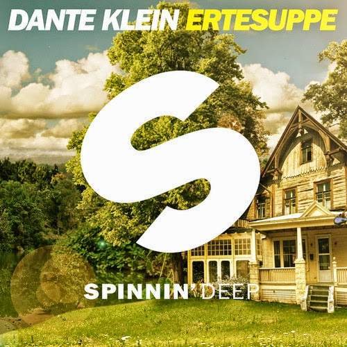 Dante Klein - Ertesuppe