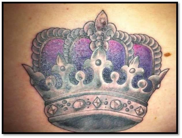 trend tattoos crown tattoos. Black Bedroom Furniture Sets. Home Design Ideas