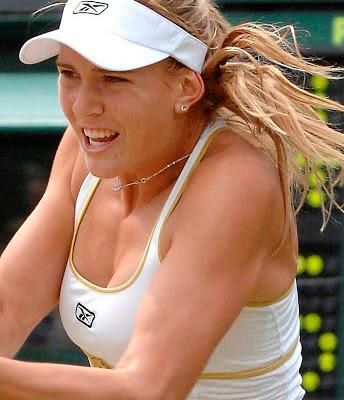 Stunning Nicole Vaidisova
