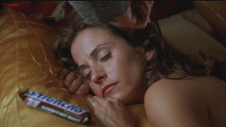 Courtney Cox Hot Movie Scene in 3000 Miles to Graceland