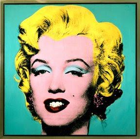 Simplesmente linda ! - Pop Art