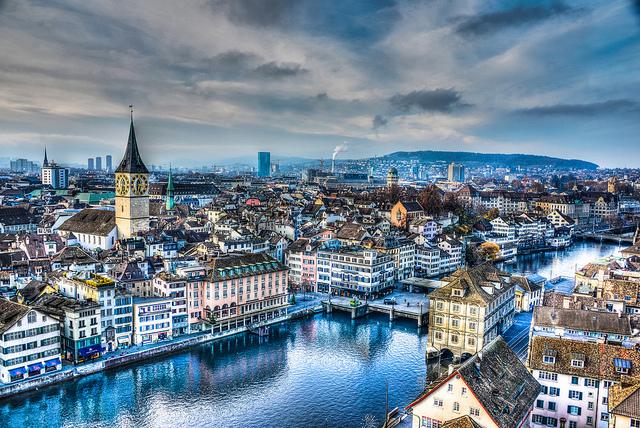 Zurich HD Wallpapers