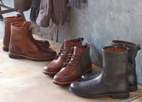 Тенденции в мъжката мода