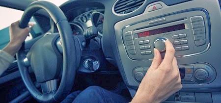 10 Consejos para Viajar en Auto