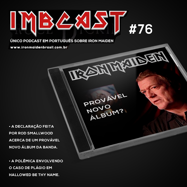 [PODCAST] - IMBCAST #76