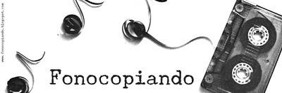 fonocopiando