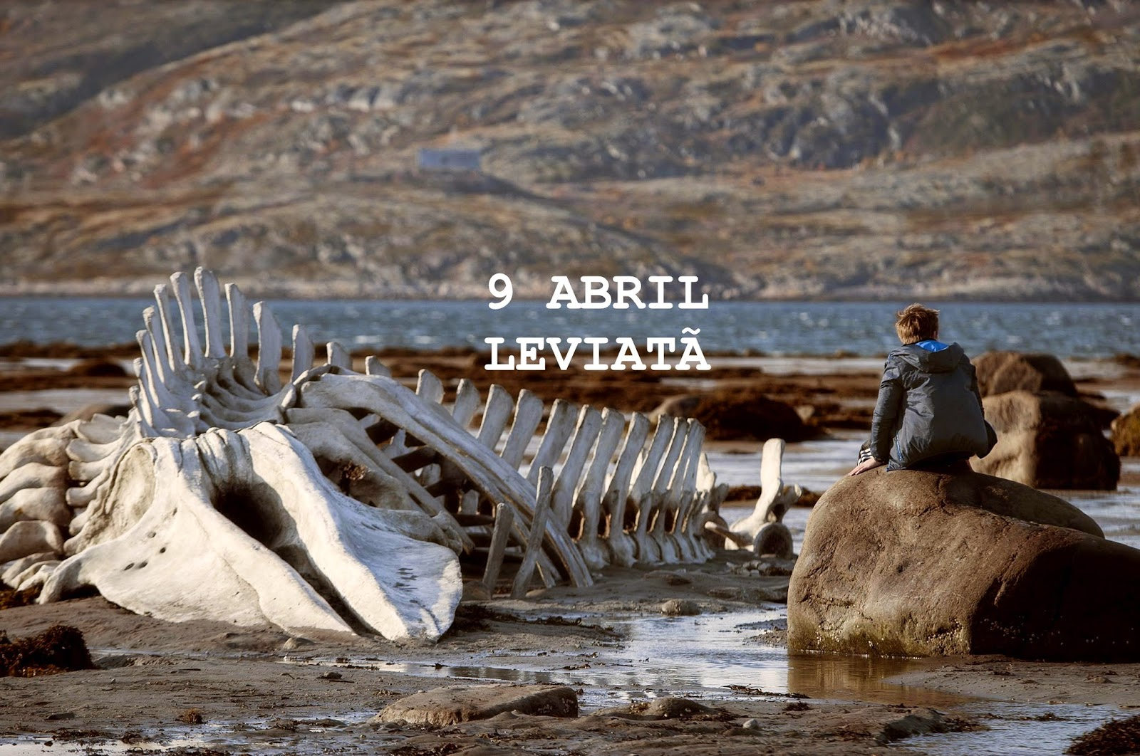 Leviatã - Leviafan