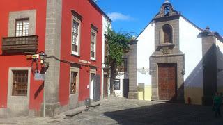 Ermita de San Antonio Abad - Estudio de las artes