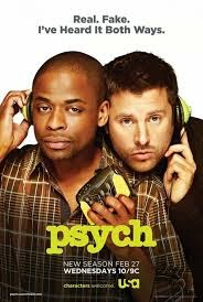 Assistir Psych 8x08 - A Touch of Sweevil Online