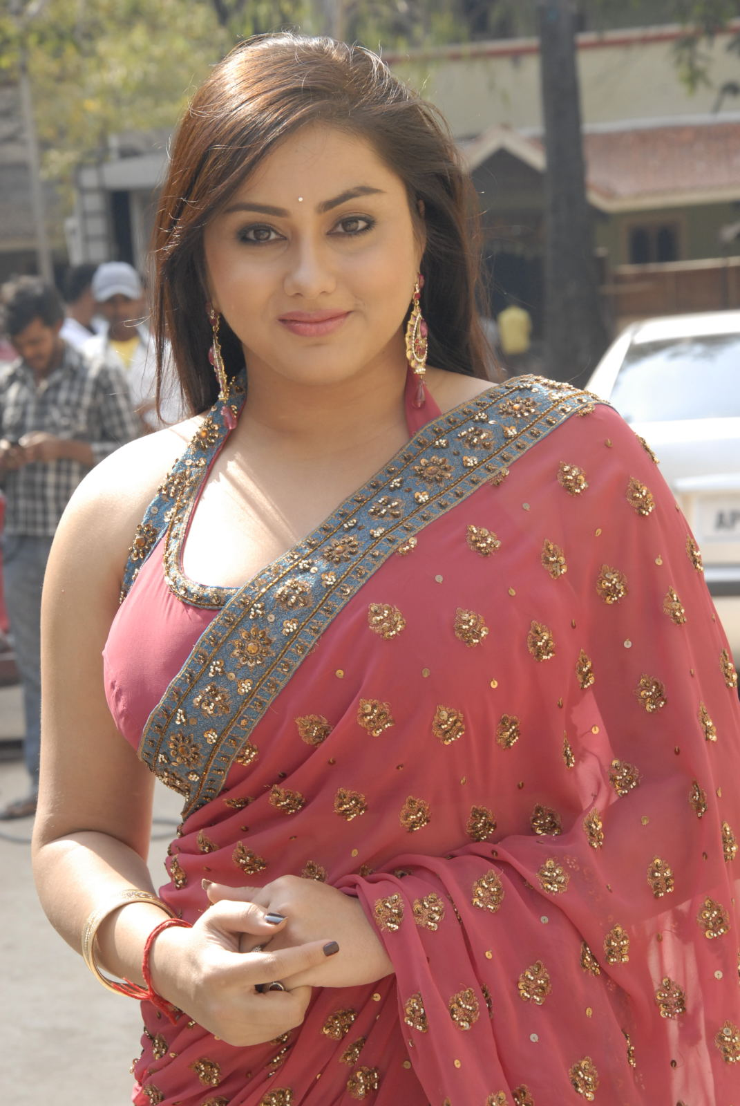 Indian star namitha kapoor sex type - 1 part 7