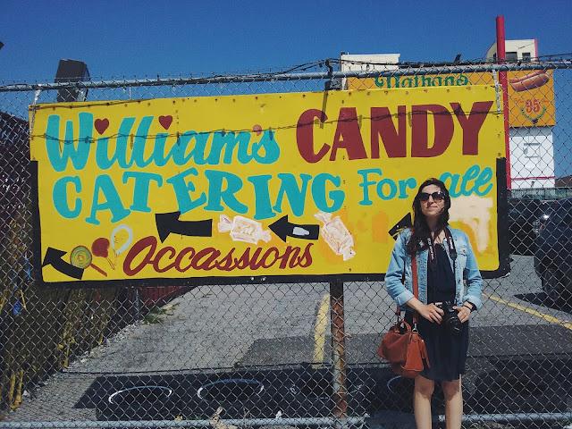visit coney island